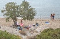 Beach Scene (1 of 1)
